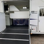 Equi-Trek Night-Treka Excel, Elite Partition